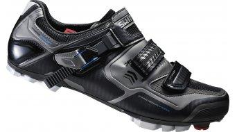 Shimano SH-XC61L SPD zapatillas MTB-zapatillas negro(-a)