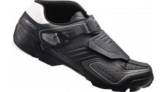 Shimano SH-M200L SPD Schuhe MTB-Schuhe schwarz