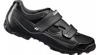 Shimano SH-M065 SPD zapatillas MTB-zapatillas negro(-a)