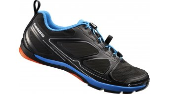 Shimano SH-CT71L ClickR chaussures Country-cyclotourisme VTT-chaussures taille noir