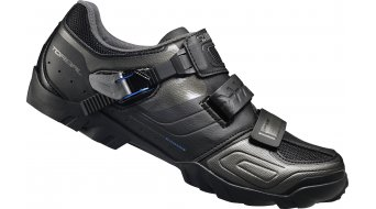 Shimano SH-M089L SPD chaussures VTT-chaussures taille noir