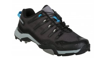 Shimano SH-MT44L SPD zapatillas Mountain-Touring MTB-zapatillas negro(-a)