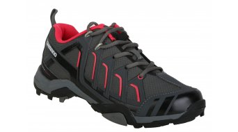 Shimano SH-WM34 SPD Señoras zapatillas Mountain-Touring MTB-zapatillas negro(-a)