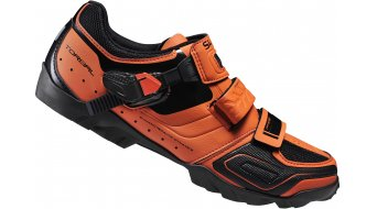Shimano SH-M089O SPD zapatillas MTB-zapatillas naranja- Limited Edition