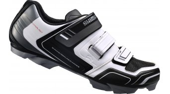 Shimano SH-XC31W SPD chaussures VTT-chaussures taille blanc