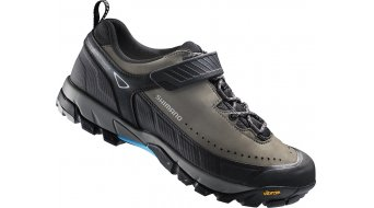 Shimano SH-XM7 SPD zapatillas Mountain-Touring MTB-zapatillas gris