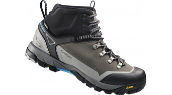 Shimano SH-XM9 SPD zapatillas Mountain-Touring MTB-zapatillas gris
