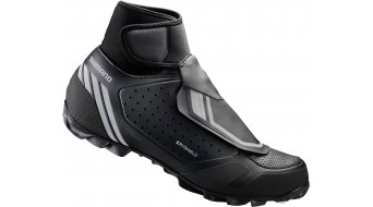 Shimano SH-MW5 SPD chaussures hiver VTT-chaussures taille noir