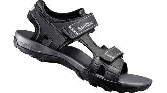 Shimano SH-SD5G SPD sandales Mountain-cyclotourisme-sandales taille noir