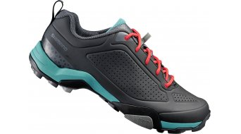 Shimano SH-MT3WG SPD Señoras zapatillas Mountain-Touring-zapatillas negro(-a)