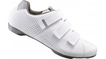 Shimano SH-RT5WW SPD Señoras zapatillas Explorer Road-zapatillas blanco(-a)