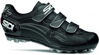 Sidi Giau Mega Herren MTB Schuhe Gr. 46 black/black Mod. 2015