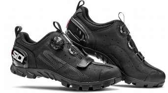 Sidi SD15 Herren MTB Schuhe black Mod. 2016