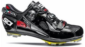 Sidi Dragon 4 SRS Carbon Mega Herren MTB Schuhe black/black Mod. 2017