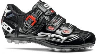 Sidi Eagle 7 Señoras MTB zapatillas negro/negro Mod. 2017