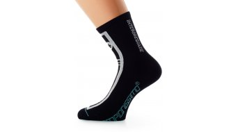 Assos Intermediate S7 Socken Gr. 35-38 (0) blackVolkanga