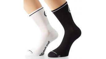 Assos milleSock evo7 chaussettes (2 paire) taille