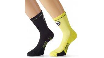 Assos équipeSock evo7 calcetines