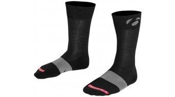 Bontrager Thermal Wool Socken black
