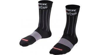Bontrager SegaFredo RSL 5 Socken Gr. S black