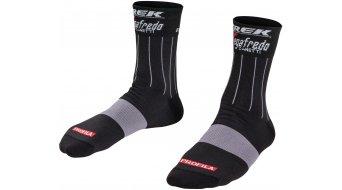 Bontrager SegaFredo RSL 2.5 Socken Gr. S black