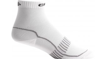 Craft Cool Multi 2-Pack calcetines tamaño 46/48 blanco