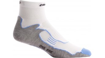Craft Cool Bike Socken Gr. 34/36 white