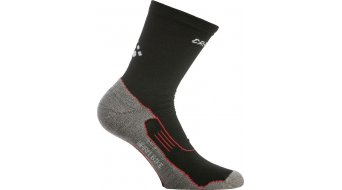 Craft Warm Bike calcetines negro