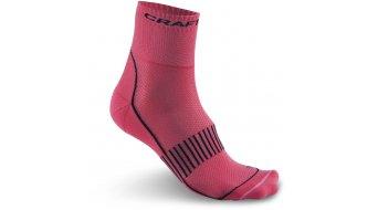 Craft Cool Training 2-Pack Socken Gr. 40/42 pop/smoothie