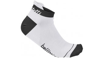 Castelli Bellissima Socken Damen-Socken Gr. L/XL white