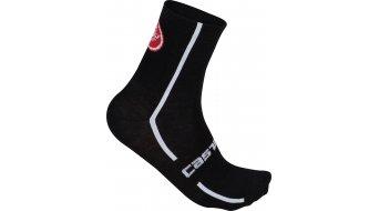 Castelli Merino Light Seta Socken Gr. XXL black
