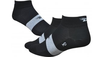 DeFeet Aireator 1 骑行袜 Team DeFeet 型号