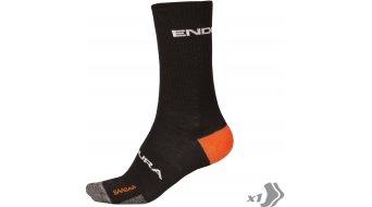Endura Baabaa Merino II calcetines Caballeros-calcetines Wintersocken negro(-a)