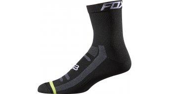 Fox DH Socken Herren-Socken Gr. S/M black