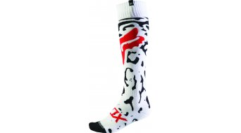 Fox Coolmax Cauz calcetines Caballeros MX-calcetines Thin tamaño M blanco