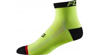 Fox Trail calcetines Caballeros-calcetines tamaño S/M flo amarillo