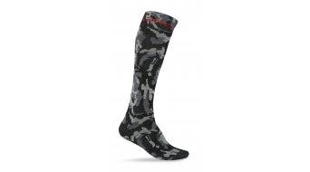 Giro Merino Wool HiTower Socken Gr. S black/camo Mod. 2016