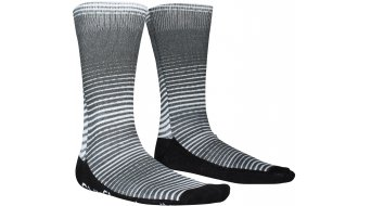 ION Mid Ace Socken black
