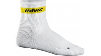Mavic Cosmic Mid 骑行袜 型号