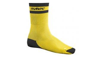 Mavic Crossmax High calcetines tamaño 35/38 amarillo Mavic