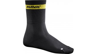 Mavic Crossmax High Socken Gr. 35/38 black