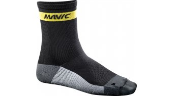 Mavic Ksyrium Carbon Socken Gr. 35/38 black