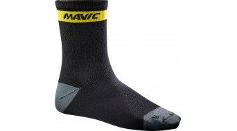 Mavic Ksyrium Merino calcetines tamaño 35/38 negro