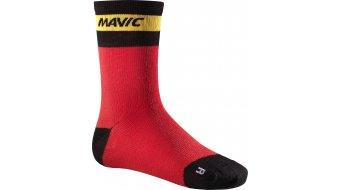 Mavic Ksyrium Merino 骑行袜 型号
