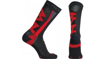 Northwave Extreme Socken Gr. M black/red