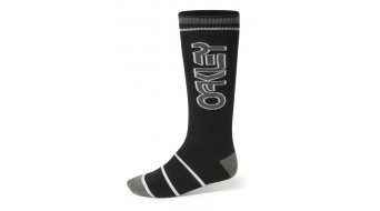 Oakley Factory socks men- socks size 35-41 (M) jet black