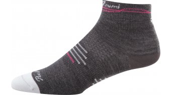 Pearl Izumi Elite Wool Socken Damen-Socken Gr. S shadow grey