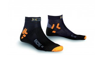 X-Bionic Racing zokni Socks black