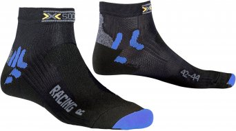 X-Bionic Racing chaussette femmes-chaussette taille