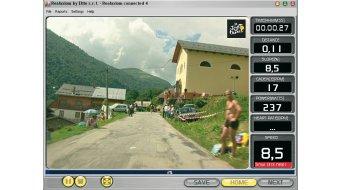 Elite DVD Col De La Madeleine für Real Axiom/Real Power